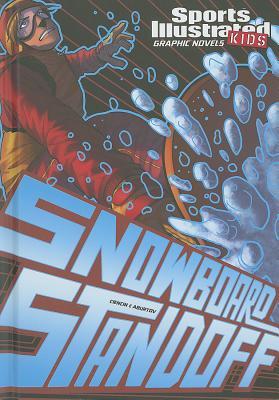 Snowboard Standoff By Ciencin, Scott